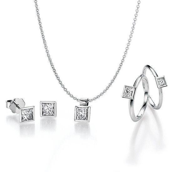 Brillant-Schmuck von Juwelier Hilgers