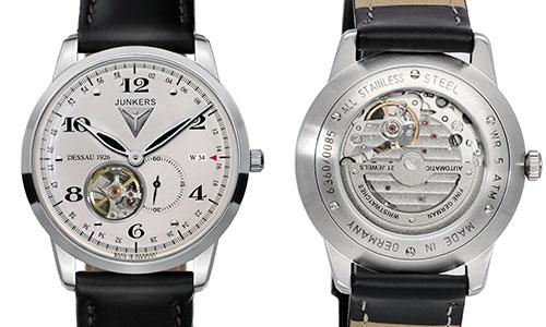 Klassische Uhrenmarken in Essen bei Juwelier Hilgers