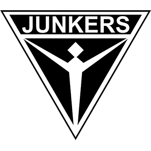 Das Logo der Junkers Uhren   Juwelier Hilgers Essen