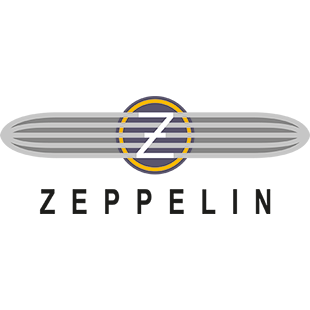 Logo der Zeppelin-Uhren   Juwelier Hilgers Essen