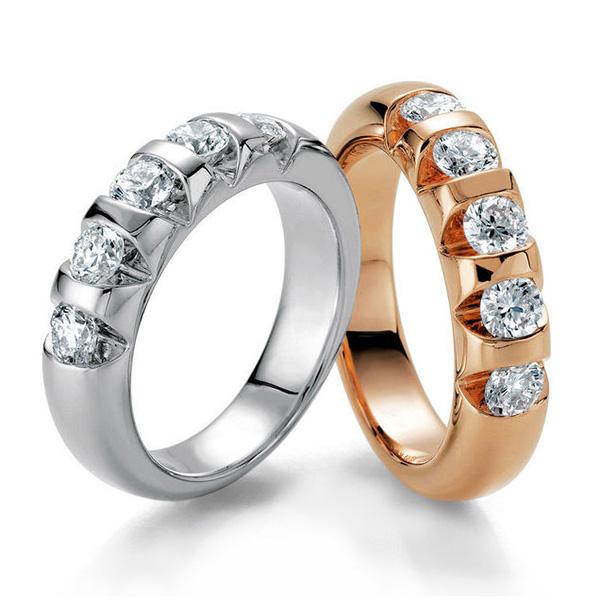 Der Momoire-Ring - Verlobungsringe Hilgers Diamonds