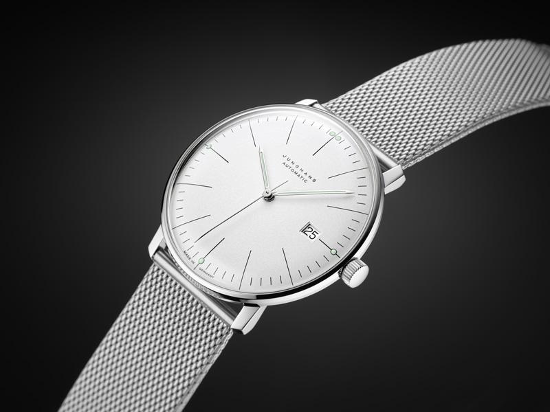 Junghans Max Bill Uhren in Essen | Juwelier Hilgers