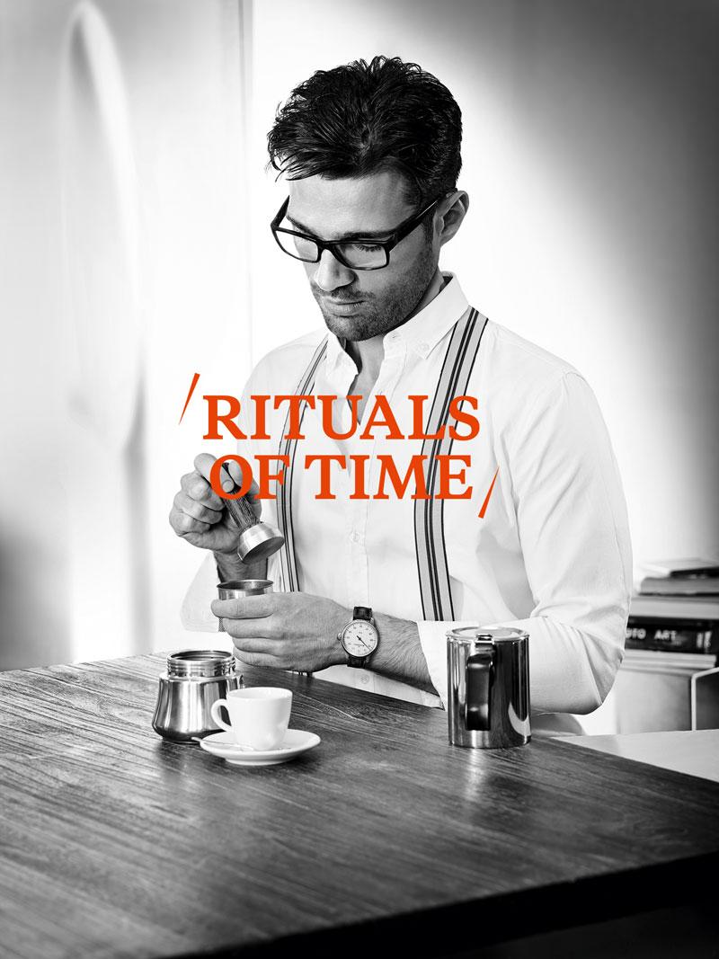 Zeit entschleunigen | Juwelier Hilgers