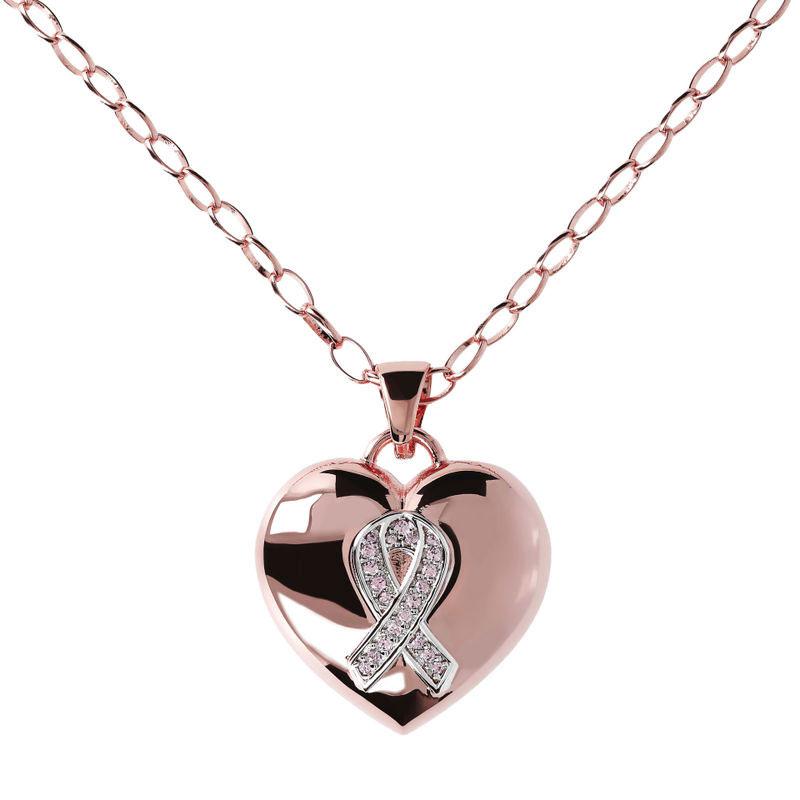 Herzcollier von Bronzallure | Juwelier Hilgers Essen
