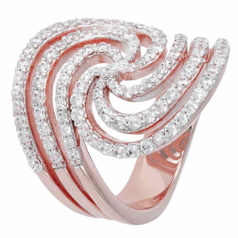 Bronzallure Ring - Spiralen | Juwelier Hilgers Essen