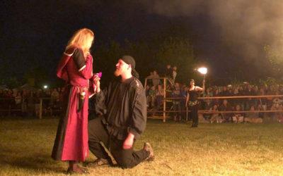 Ratgeber Verlobungsringe – was muss der Bräutigam wissen?