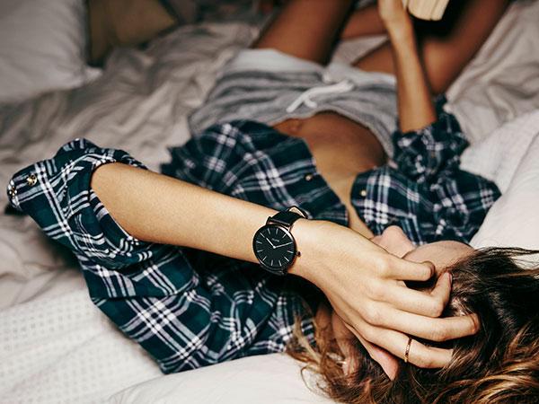 Cluse Uhren Essen - beliebt bei Fashionistas