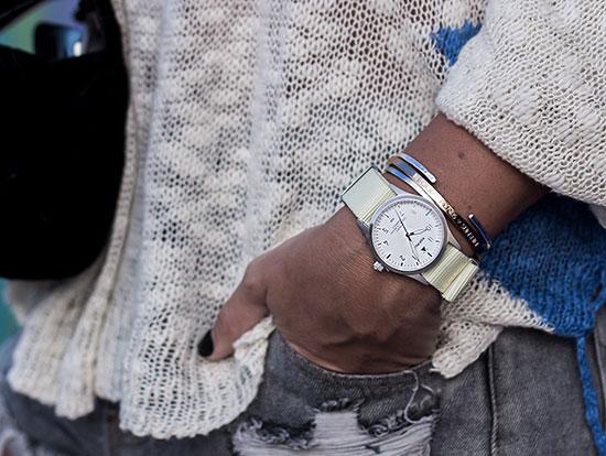 Pop-Pilot Uhren für den perfekten Look | Juwelier Hilgers Essen
