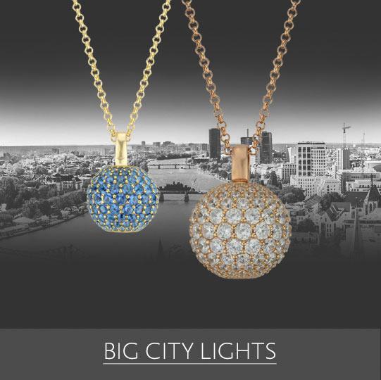 Big City Lights by Vilmas | Juwelier Hilgers
