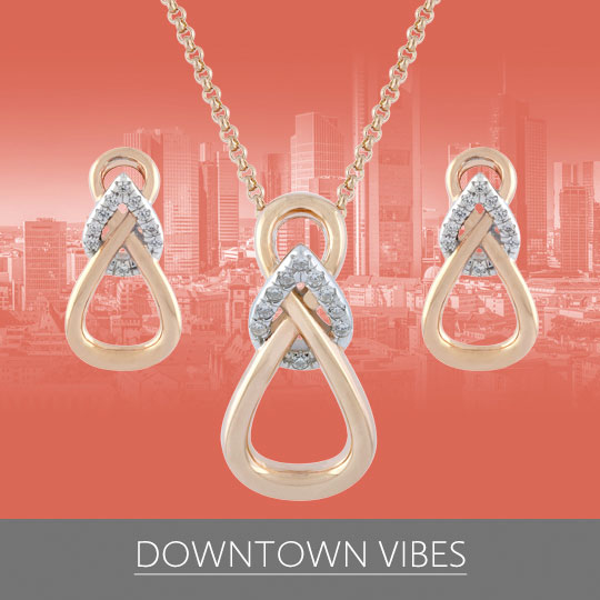 Downtown Vibes by Vilmas | Juwelier Hilgers