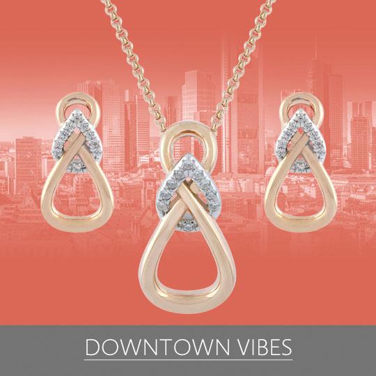 Downtown Vibes by Vilmas | Juwelier Hilgers
