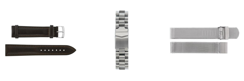 Service für Zeppelin Uhren - Armbänder | Juwelier Hilgers Essen