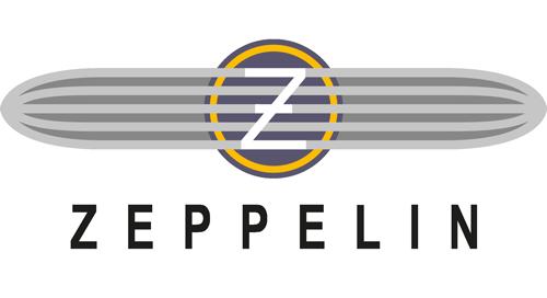 Das Logo der Zeppelin Uhren | Juwelier Hilgers
