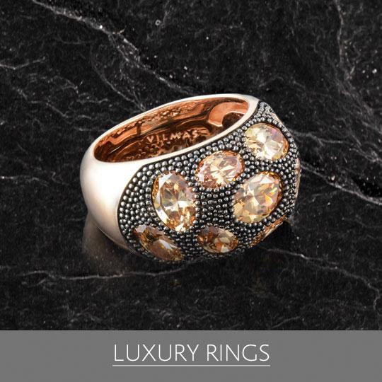 Luxury Ringe by Vilmas | Juwelier Hilgers