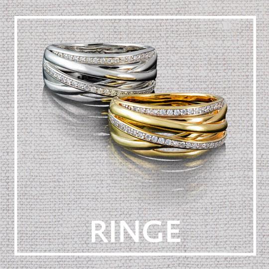 Ringe von Vilmas | Juwelier Hilgers Essen
