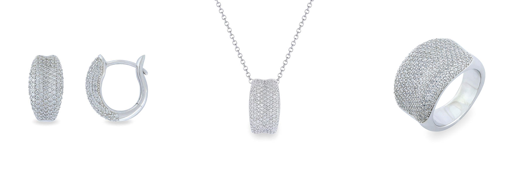 Vilmas Starlight Kollektion - Juwelier Hilgers Essen
