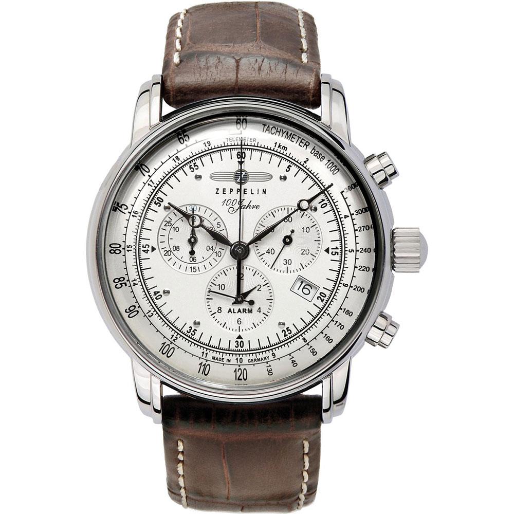 Zeppelin Chronograph| Juwelier Hilgers Essen