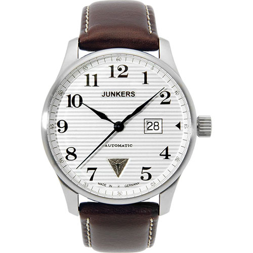 Junkers Iron Annie JU52 | Juwelier Hilgers Essen