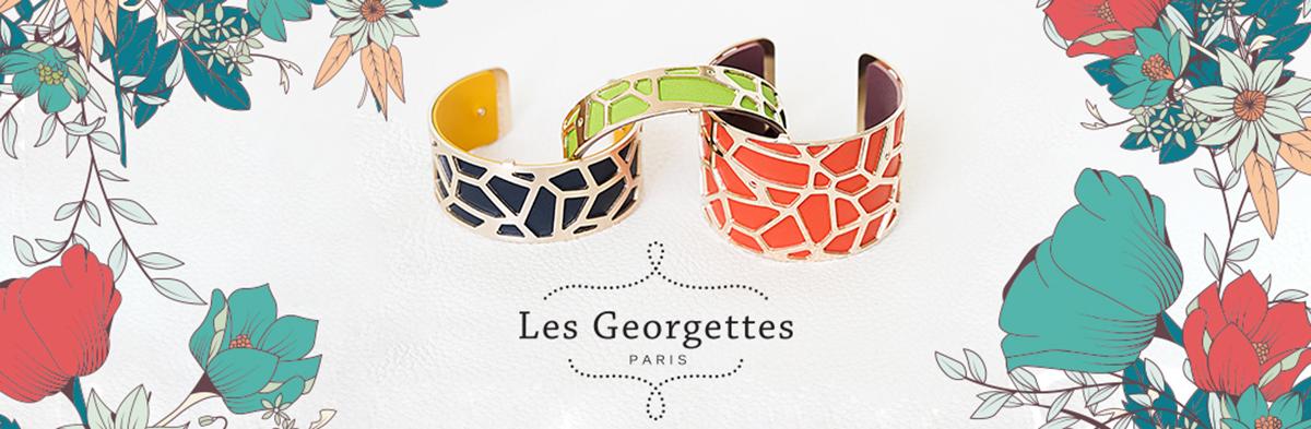 Les Georgettes - Banner | Juwelier Hilgers Essen