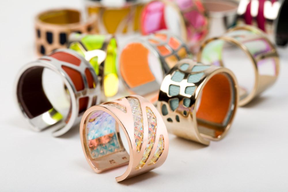 Ringe von Les Georgettes | Juwelier Hilgers Essen