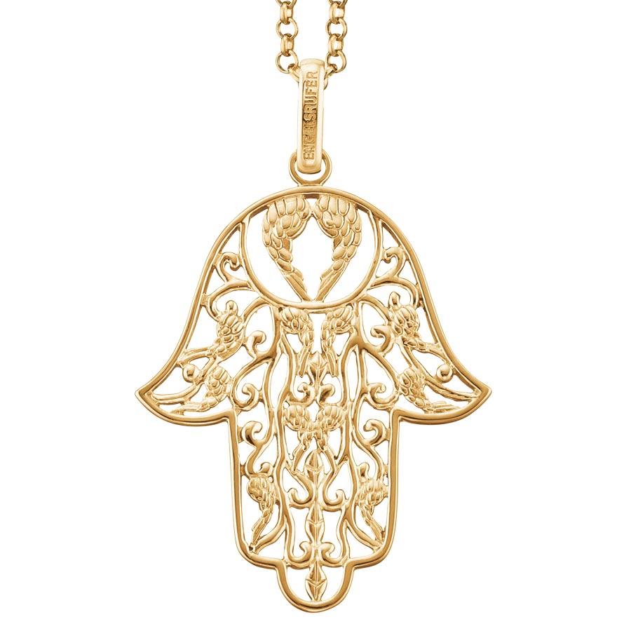 Die Hand Fatimas - Engelsrufer | Juwelier Hilgers Essen