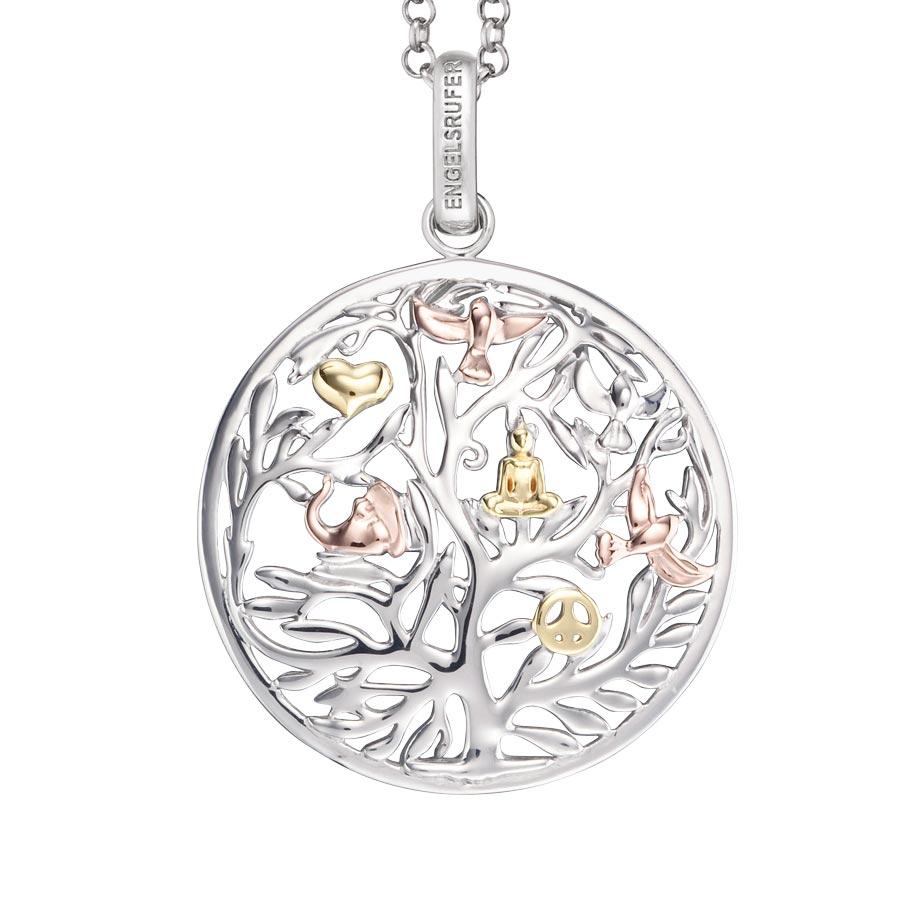Lebensbaum von Engelsrufer | Juwelier Hilgers Essen
