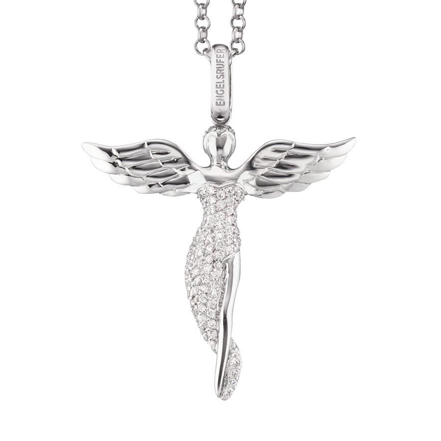 Engel in Silber von Engelsrufer | Juwelier Hilgers Essen